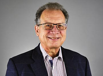 Prof. Dr. Marcel Fehr