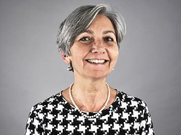 Anita Sprunger