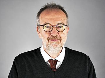 Prof. Dr. Christoph Steinebach